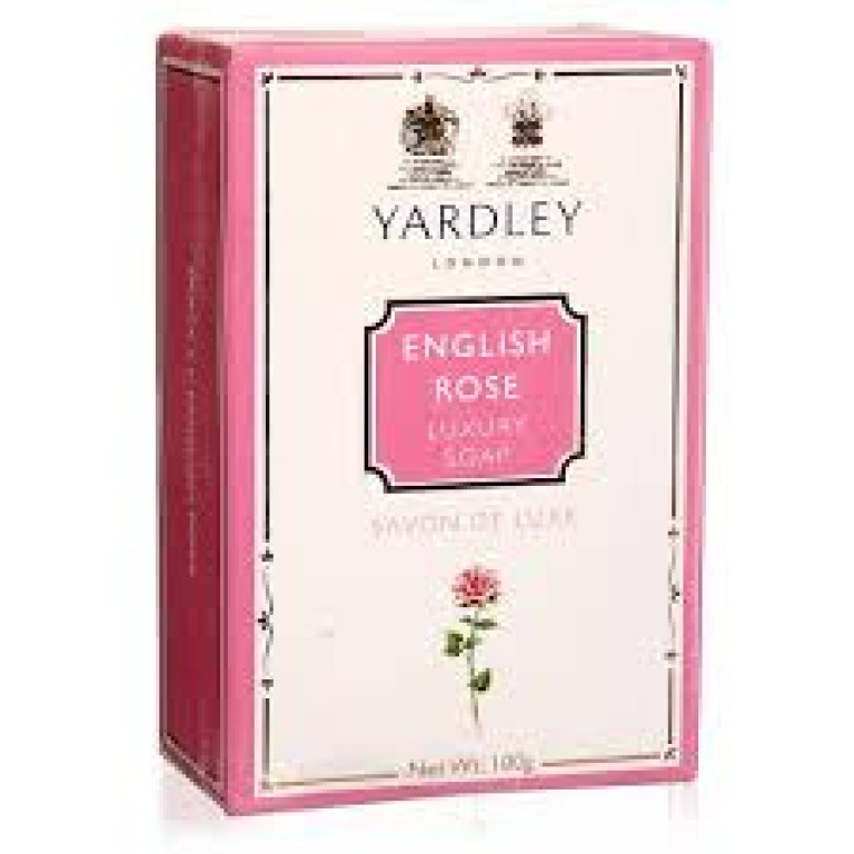 Yardley English Rose 100gm