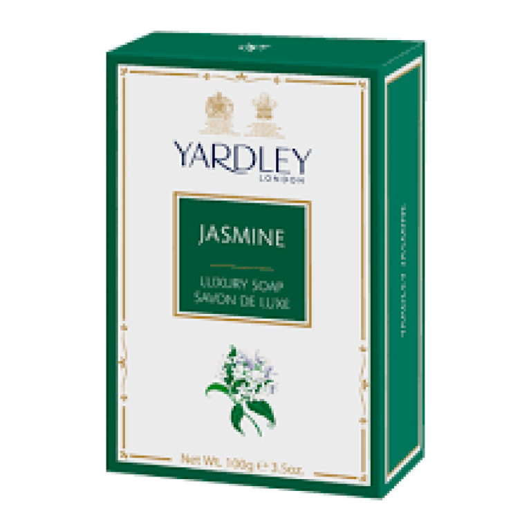 Yardley Jasmine 100gm