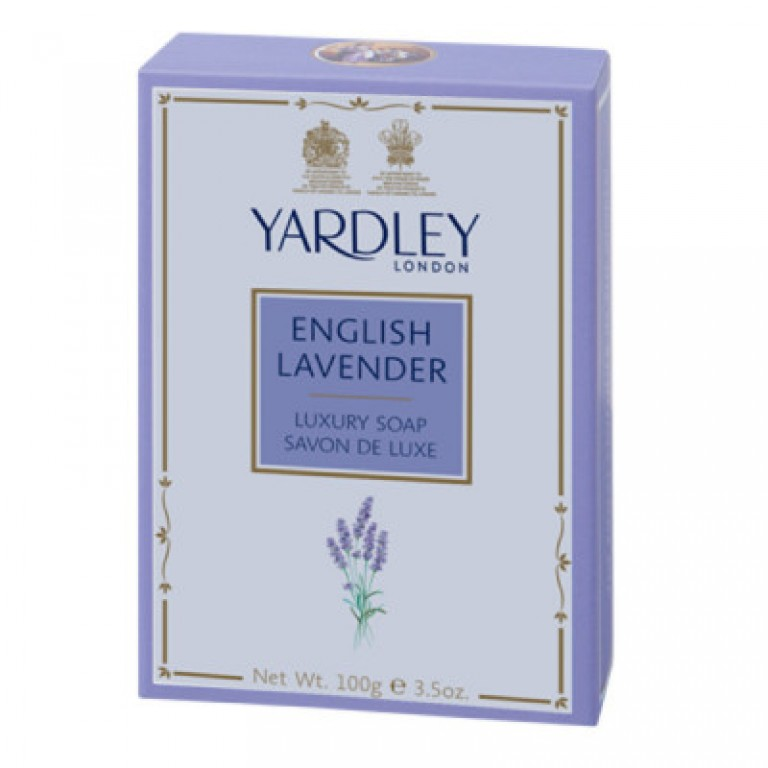 Yardley English Lavender 100gm
