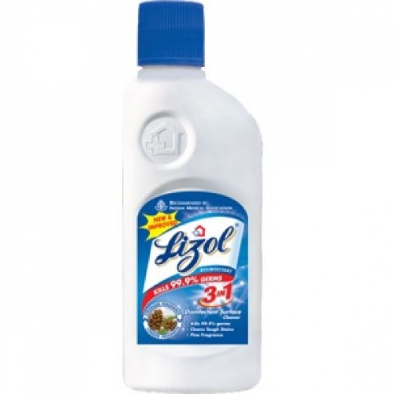 Lizol disinfectant surface cleaner 500ml