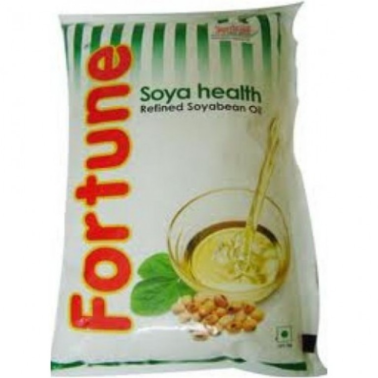 Fortune Soya Health 1L