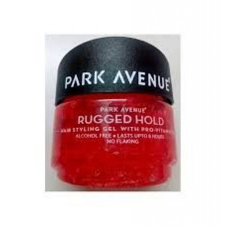 Park avenue rugged hold 100g