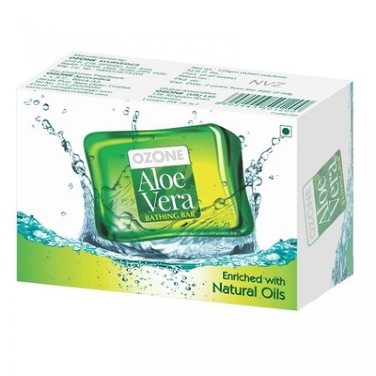 Ozone Neem Soap 125gm