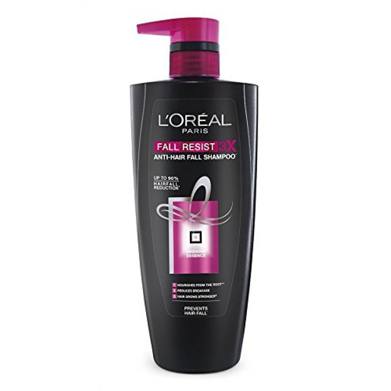 Loreal fall resist 640 ml