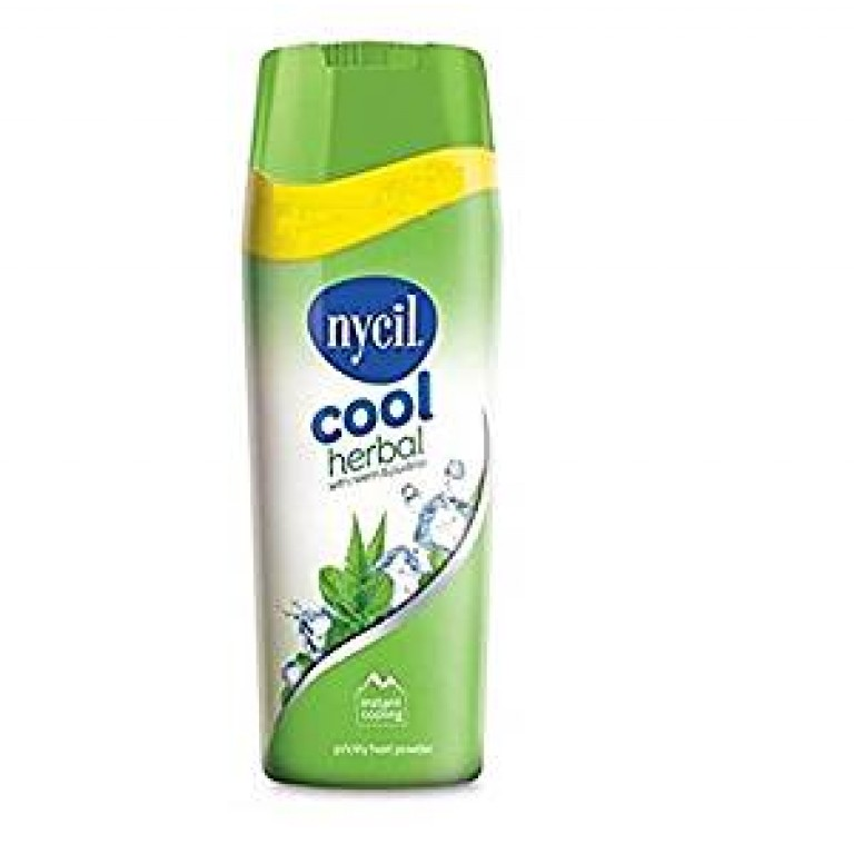 nycil cool herbal Powder 50g
