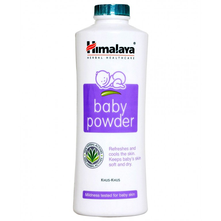 Himalaya Baby Powder 400g