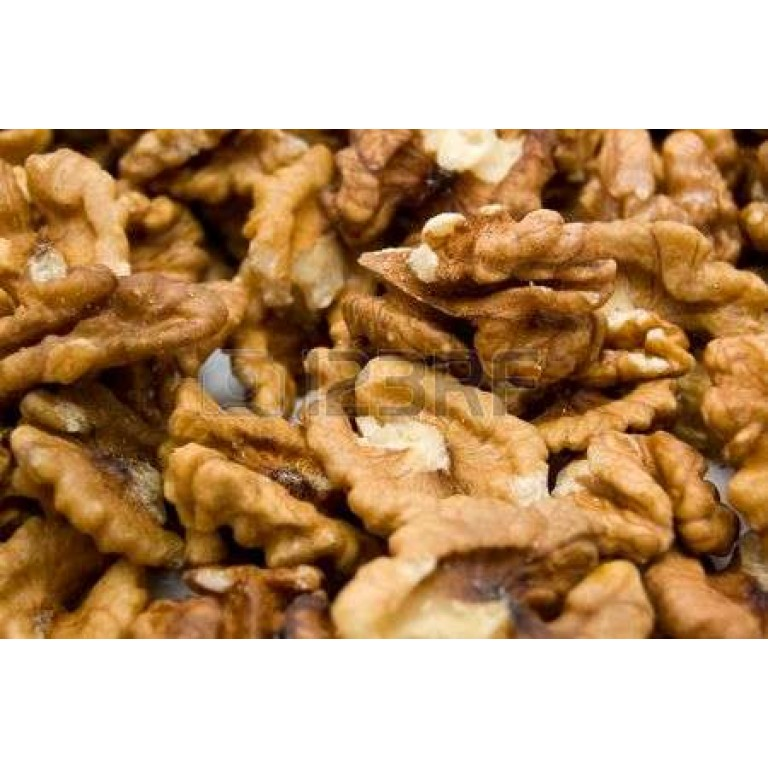 Brain nut walnut kernels 250gm