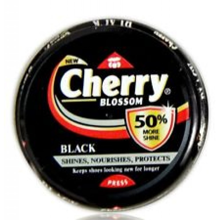 Cherry Blossom Black