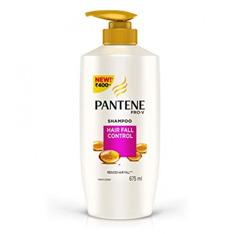 Pantene Hair Fall control 675ml