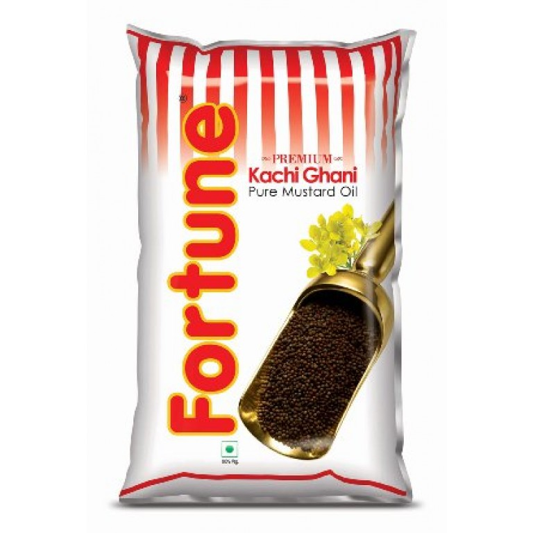 Fortune Kacchi Ghani 1L