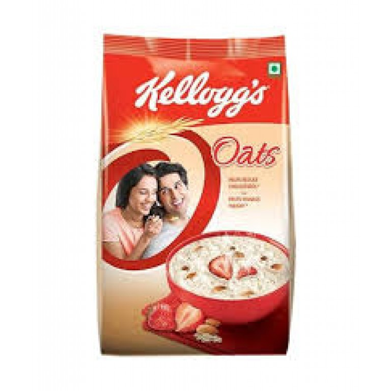 Kellogs Oats 500g