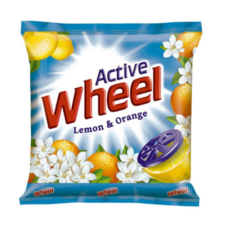 Active wheel 500gm