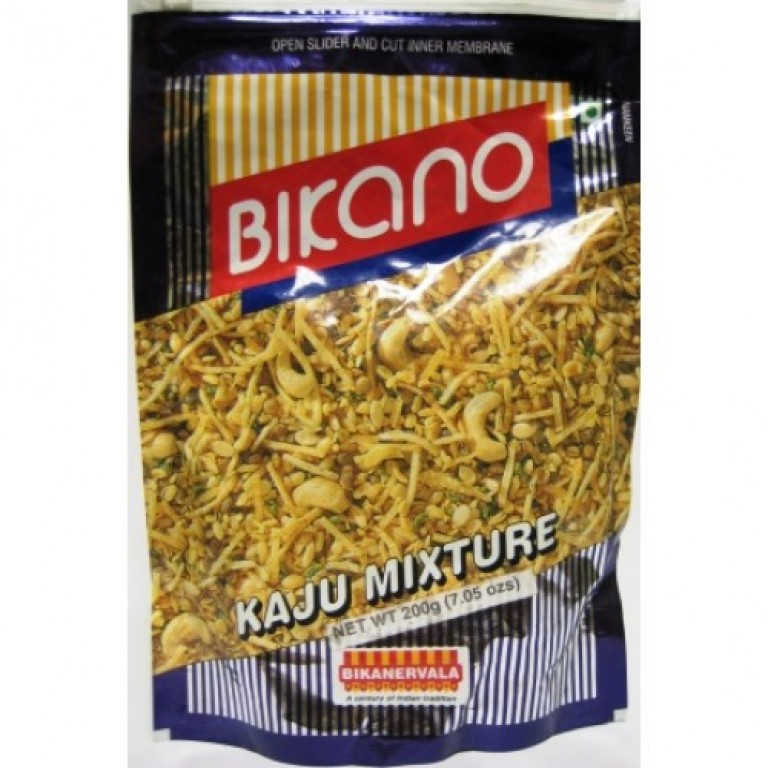 Bikano Kaju Mixture 200gm