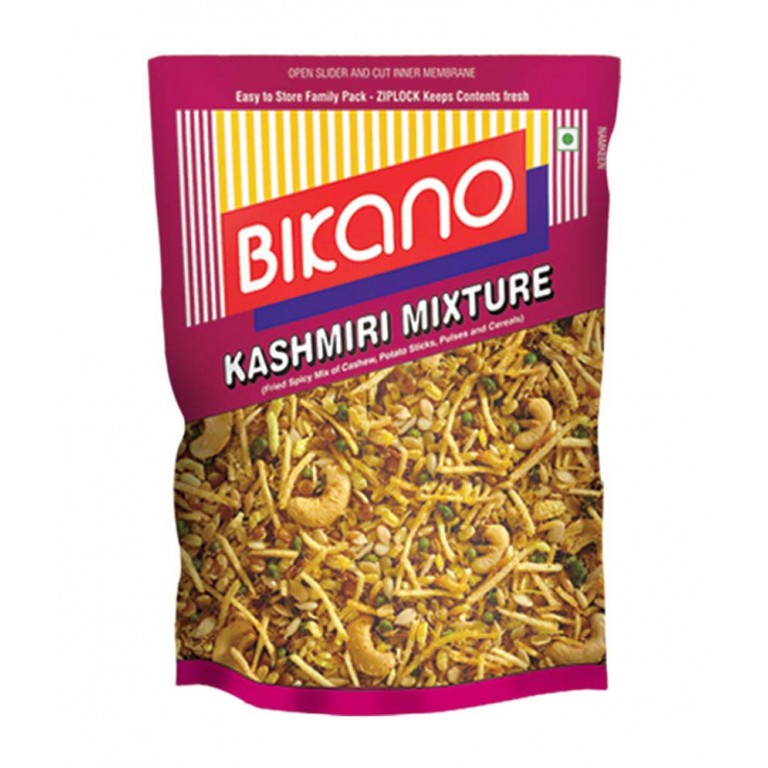 Bikano Kashmiri Mixture 200gm