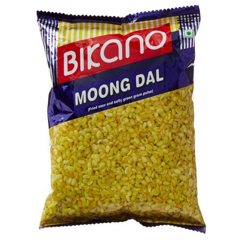 Bikano Moong Dal 200gm