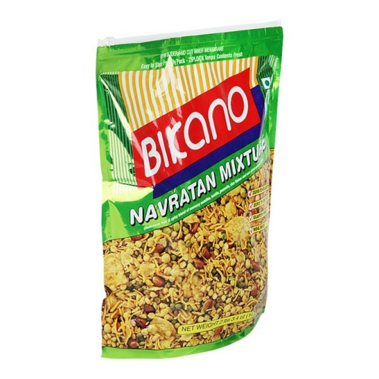 Bikano Navratan Mixture 400gm