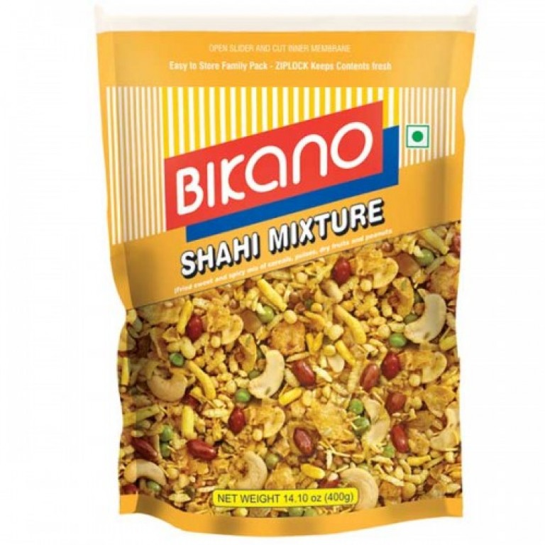 BIkano Shahi Mixture 400gm