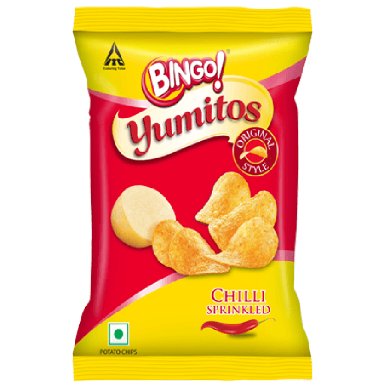 Bingo Yumitos Chilli