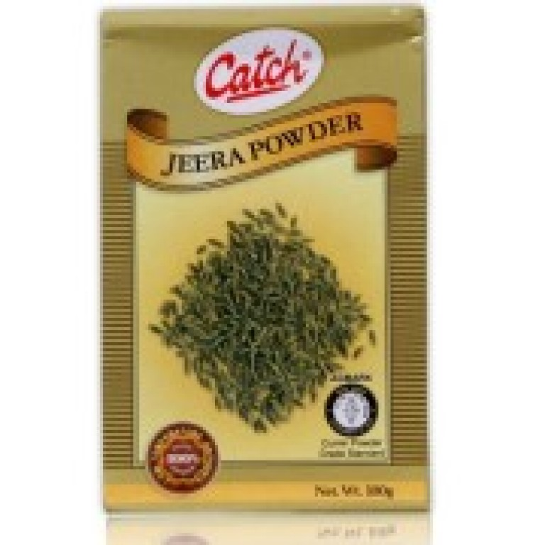 Catch Black Pepper powder 50gm