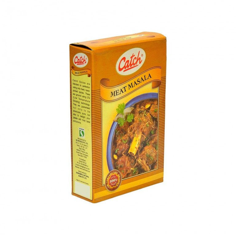 Catch Meat Masala 100gm