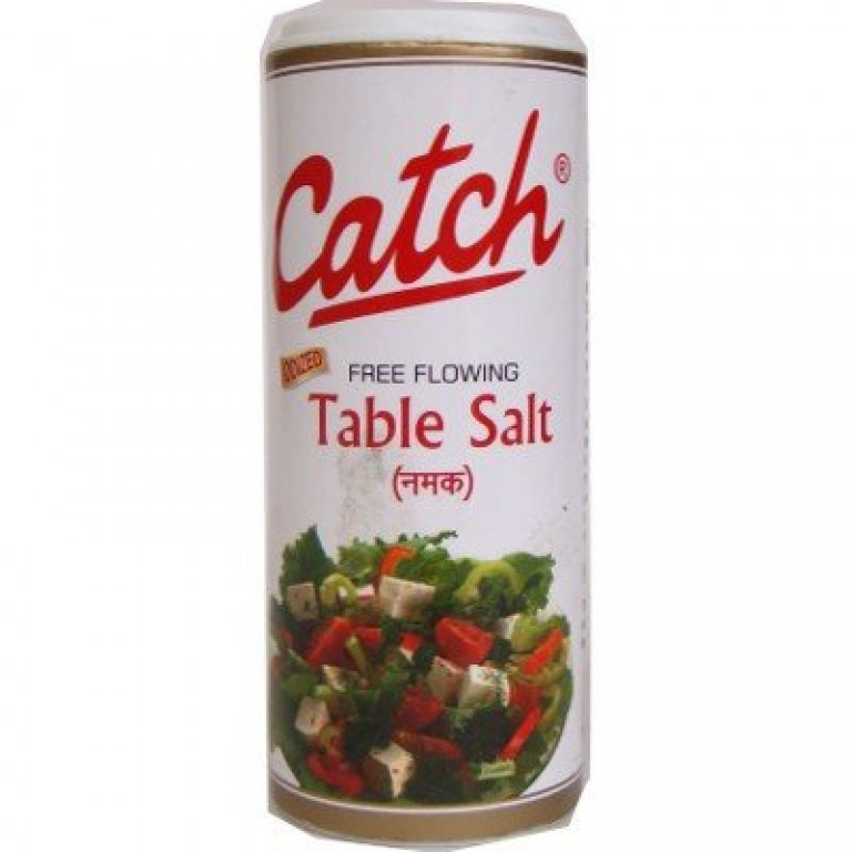 Catch Table Salt 200gm