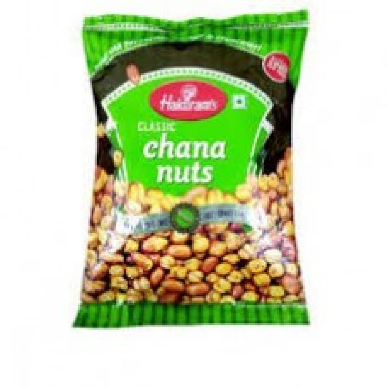 HALDIRAMS chana nut 200g