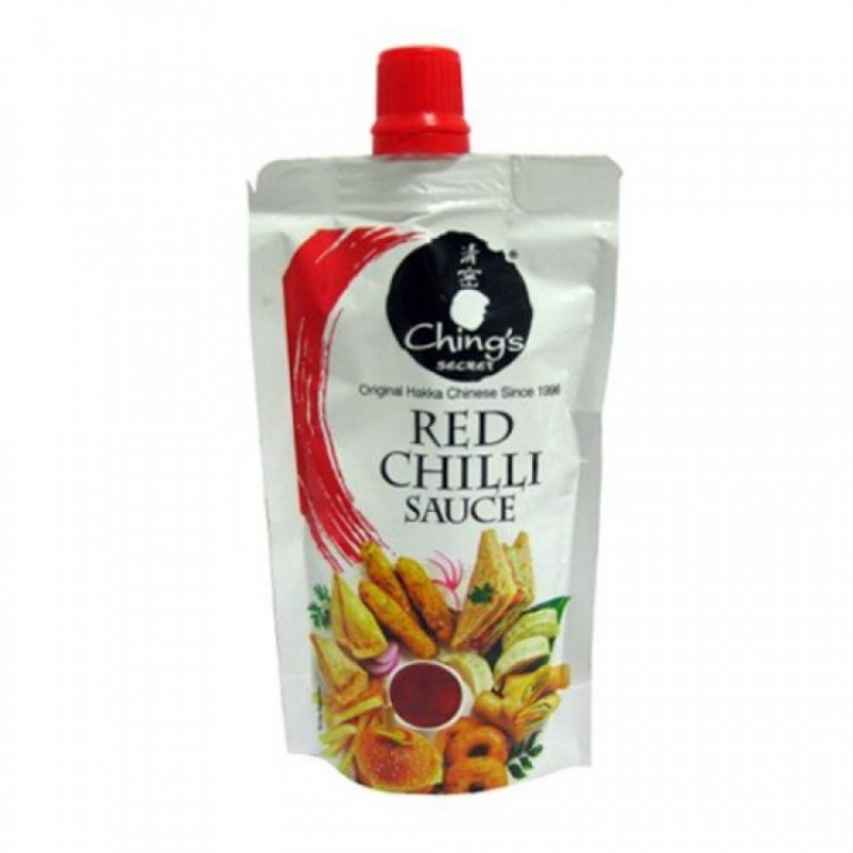 Ching's Secret - Red Chilli Sauce 90gm