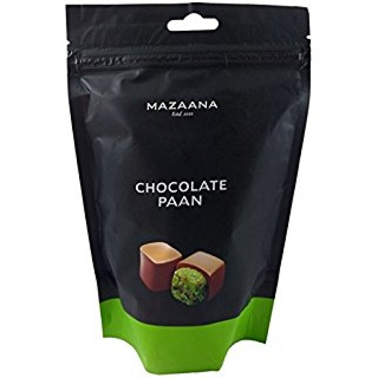 Mazaana Chocolate Paan 100gm