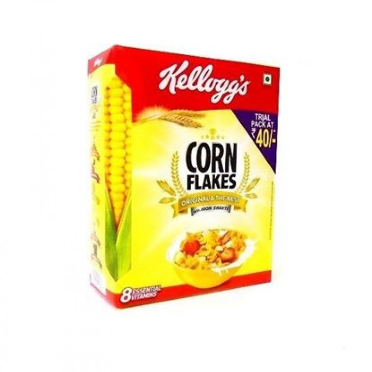 Kellogg's Corn Flake 100gm