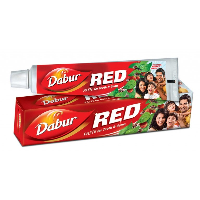 Dabur red toothpaste 200g