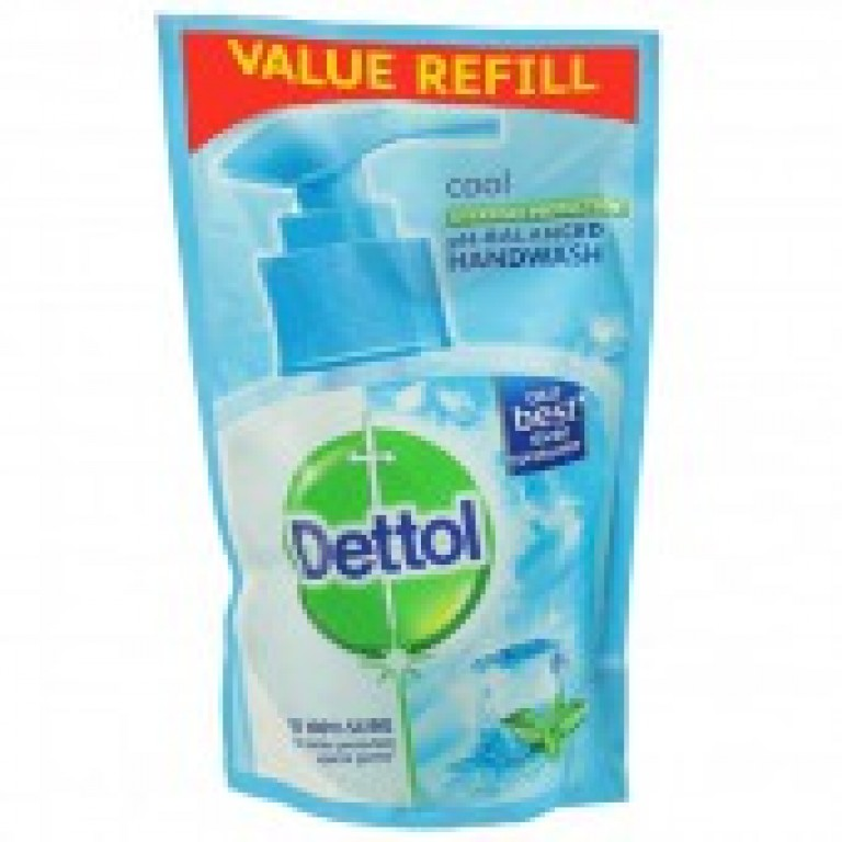 Dettol cool handwash 175ml
