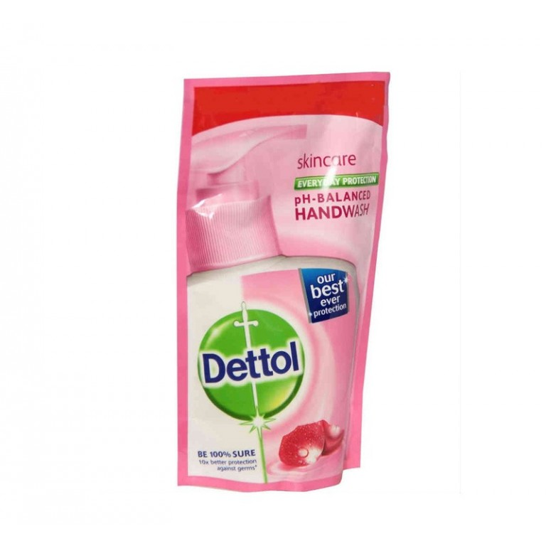 Dettol skin care handwash 175ml