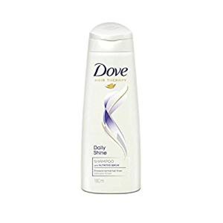 Dove Daily Shine 80ml