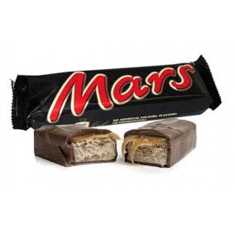 Mars Chocalate