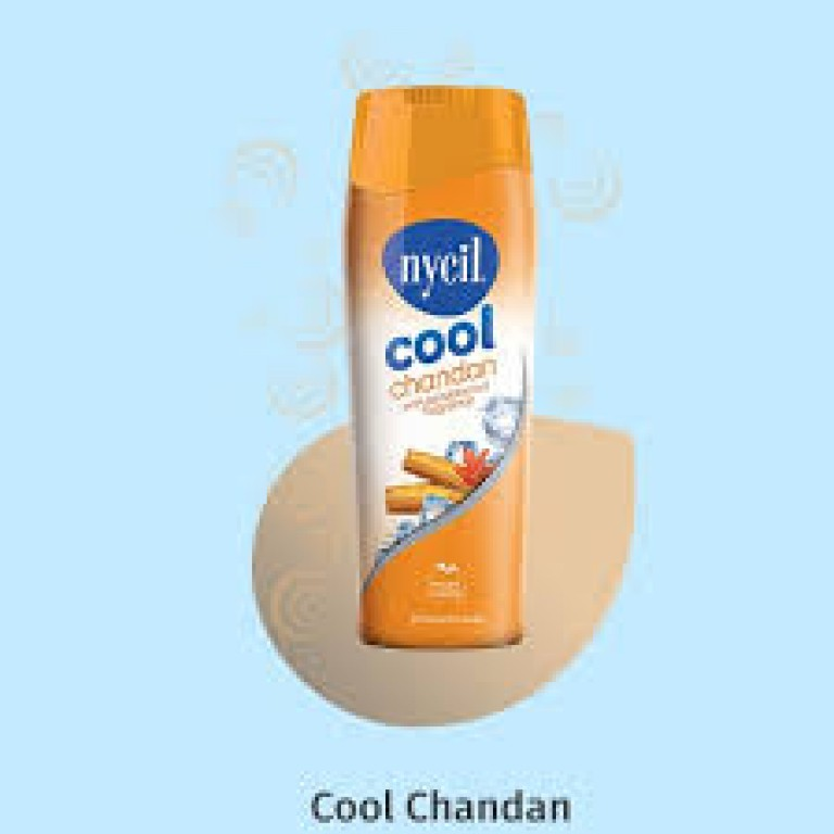 nycil cool chandan Powder 50g