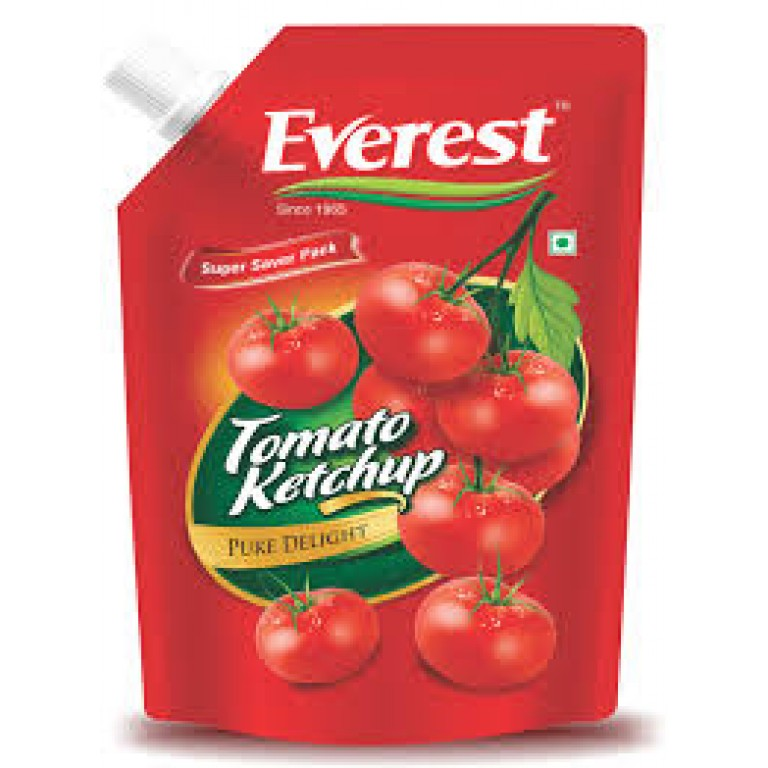Everest  Tomato ketchup Pure Delight