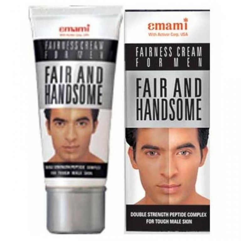 Emami Fair And Handsome 60gm