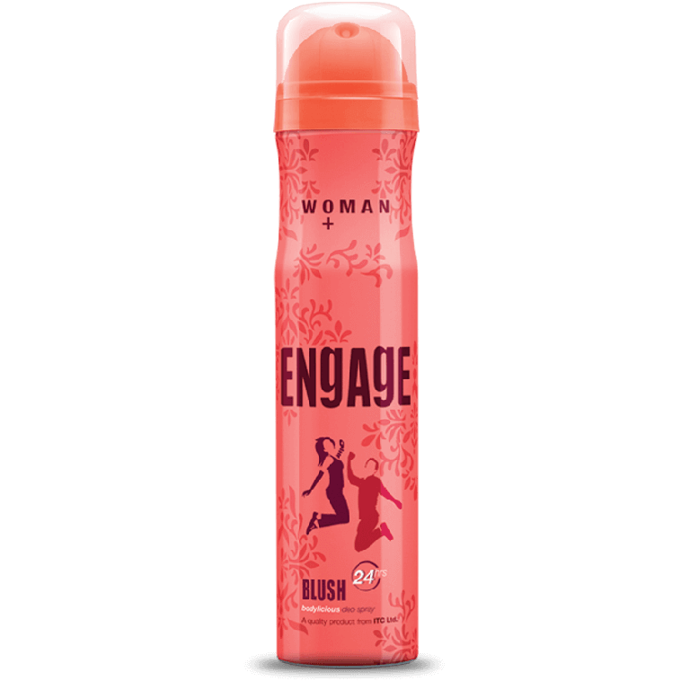 Engage Blush Deo