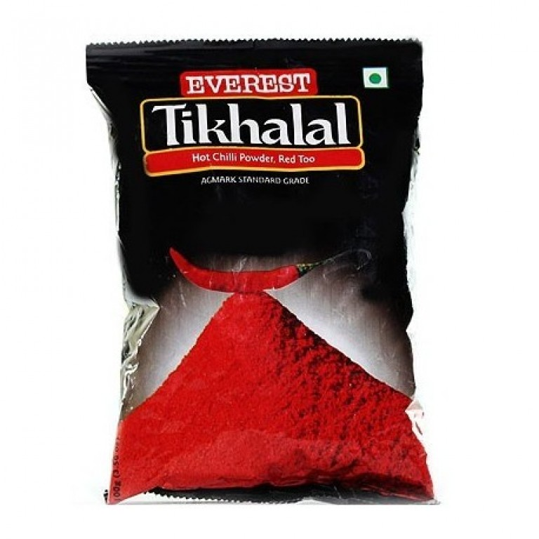 Everest Tikha Lal Powder 200g
