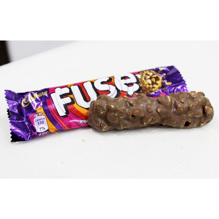 Cadbury Fuse Chocolate 45gm