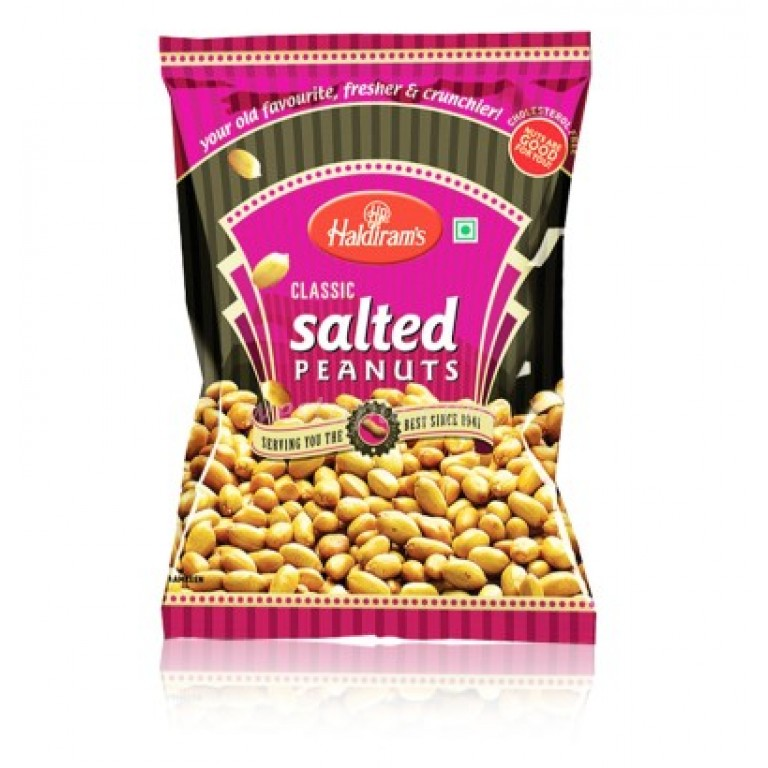 Salted Peanut  200gm