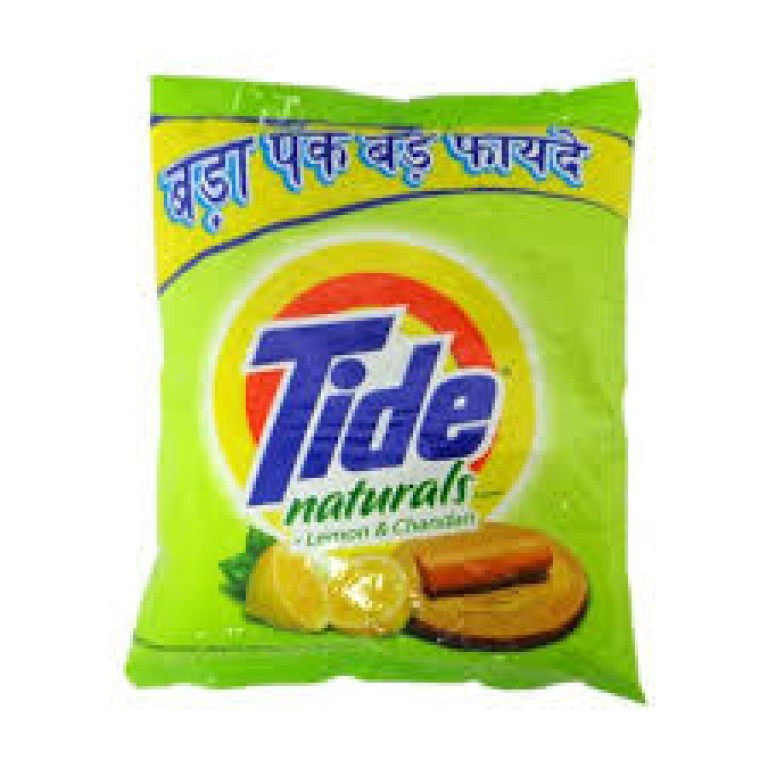 Tide Natural  500gm