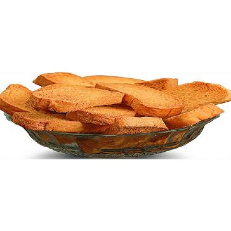 Rusk packet 300g