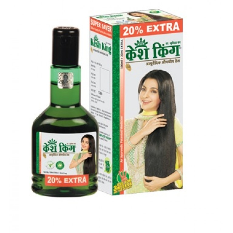 Kesh King oil