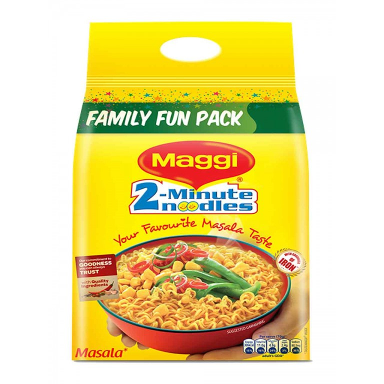 Maggi family pack 840gm