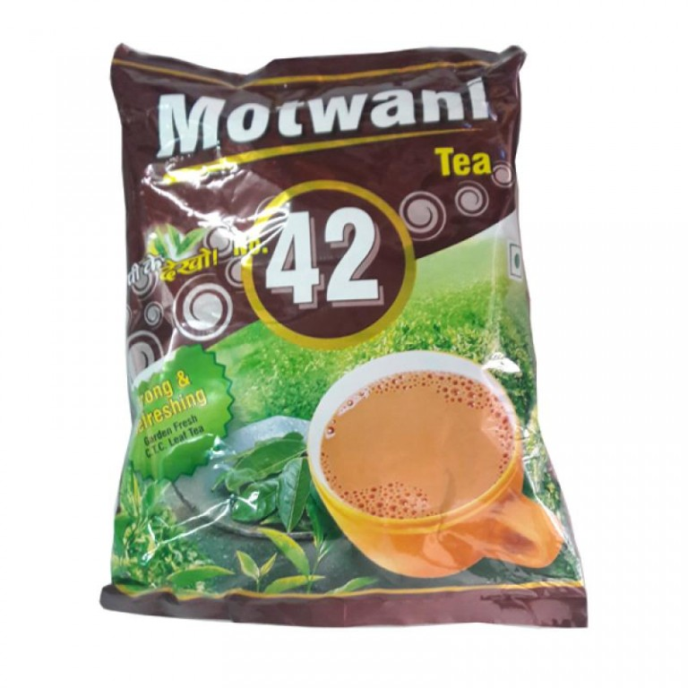 MOTWANI TEA NO.42