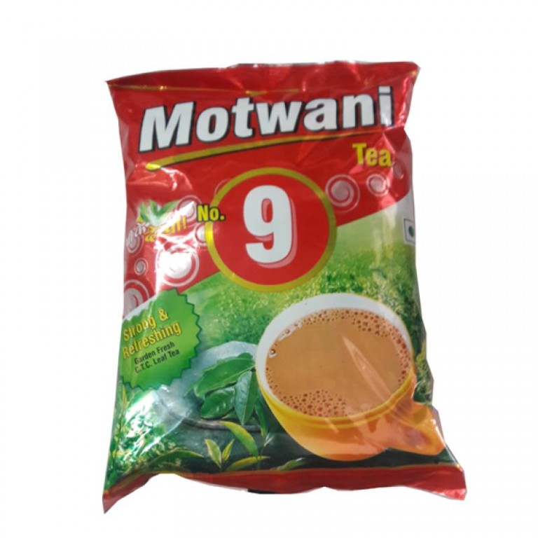 MOTWANI TEA NO.9