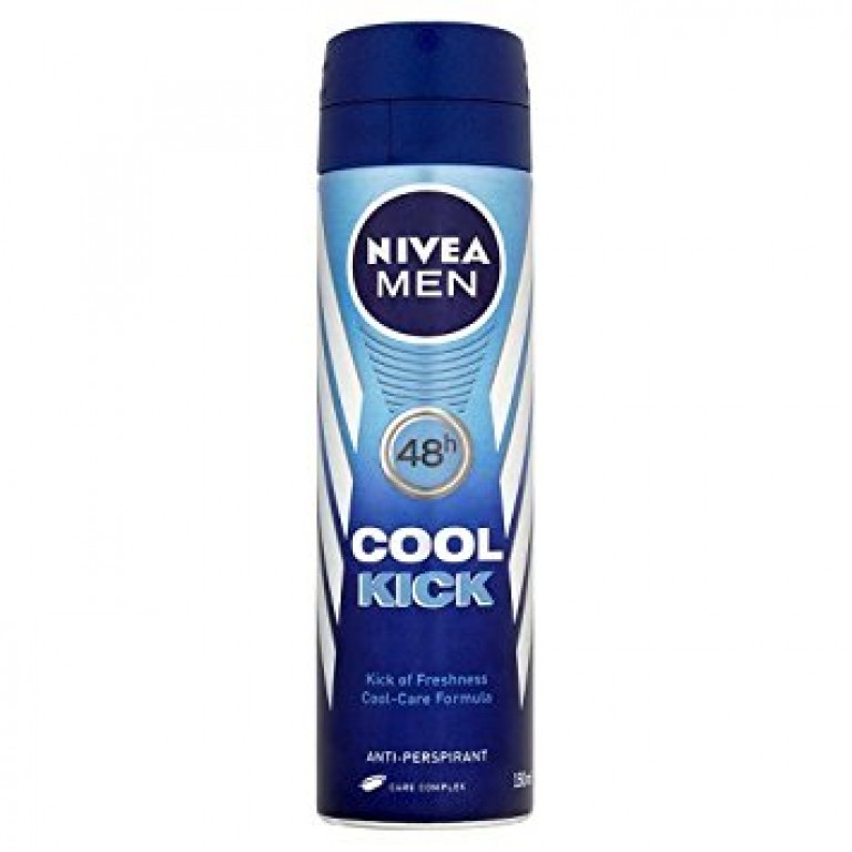 Nivea Cool Kick Men Deo 150ml