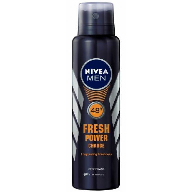 Nivea Power Charge Deo 150ml