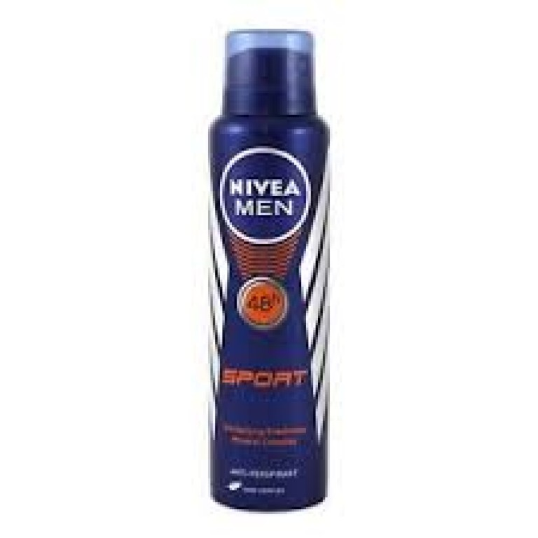 Nivea Sports Deo 150ml